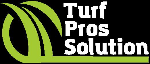 Turf Pros Colorado Springs Main Logo